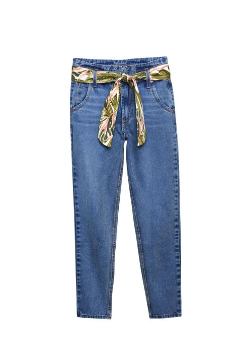 Calca-Jeans-Clochard-Cropped-com-Lenco-Detalhe-Still--