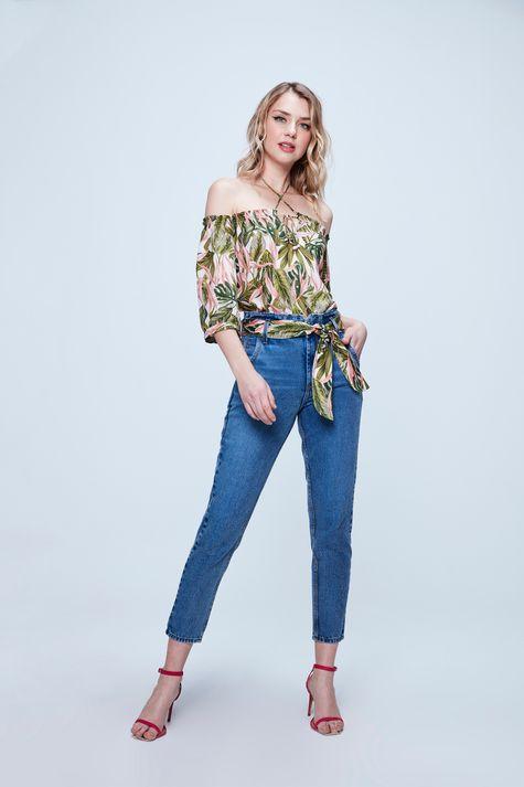 Calca-Jeans-Clochard-Cropped-com-Lenco-Frente--