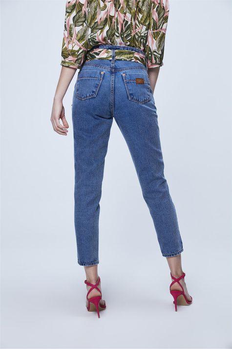 Calca-Jeans-Clochard-Cropped-com-Lenco-Costas--