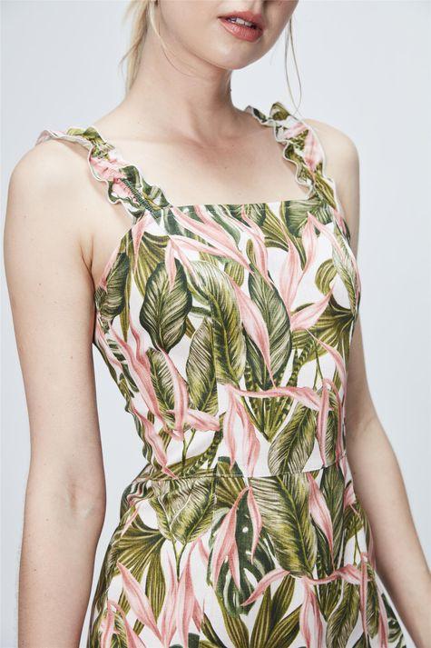 Vestido-Medio-com-Estampa-Tropical-Detalhe--