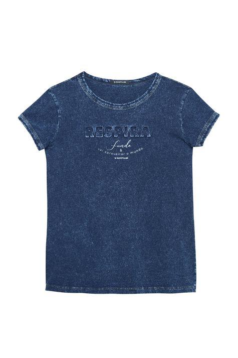Camiseta-Malha-Denim-com-Estampa-Respira-Detalhe-Still--