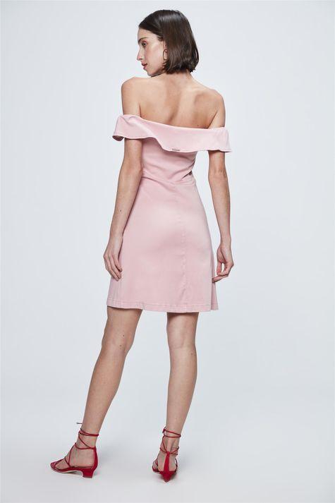 Vestido-Ombro-a-Ombro-Rosa-Costas--