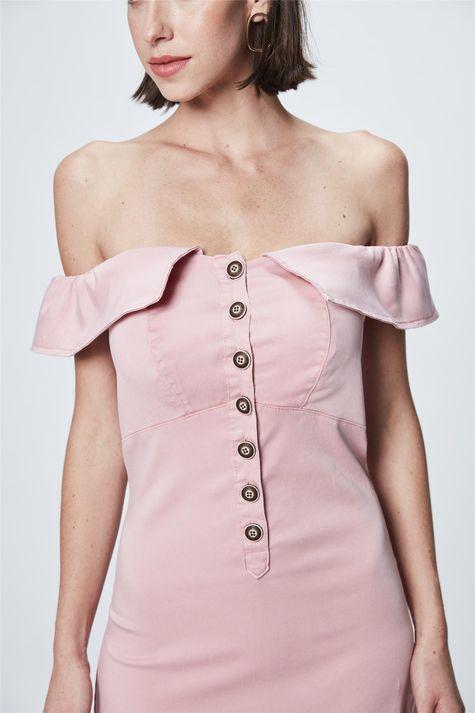 Vestido-Ombro-a-Ombro-Rosa-Detalhe--