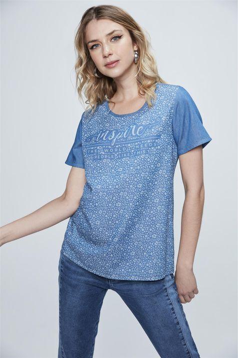 Camiseta-Jeans-com-Estampa-Inspire-Frente--