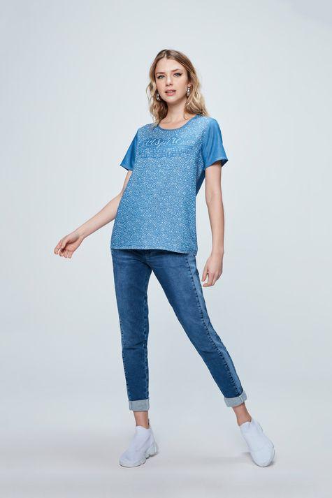 Camiseta-Jeans-com-Estampa-Inspire-Detalhe-1--