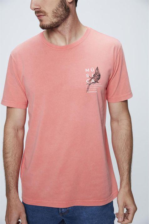 Camiseta-com-Estampa-Musica-Masculina-Frente--