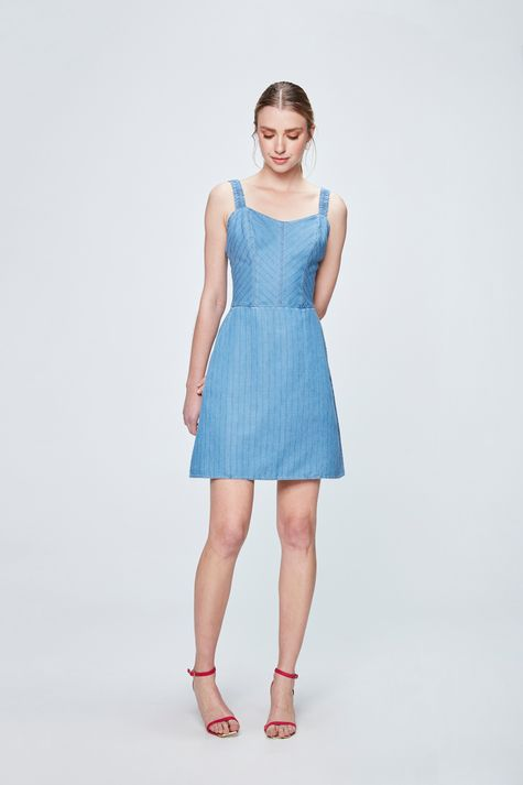 Vestido-Medio-Jeans-com-Textura-Detalhe-1--