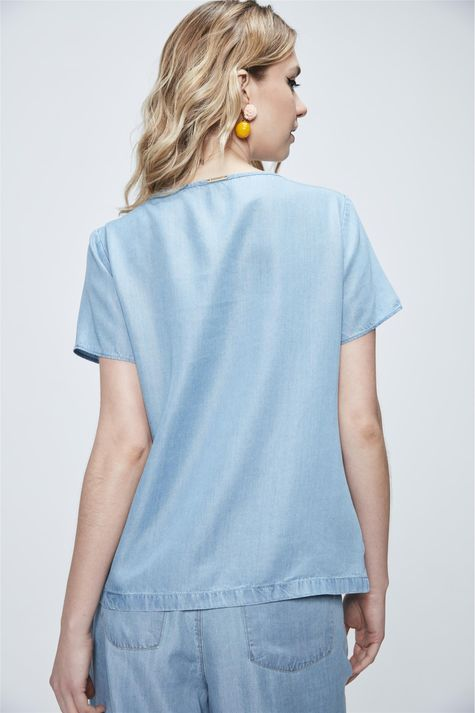 Camiseta-Jeans-com-Estampa-Good-Vibes-Costas--