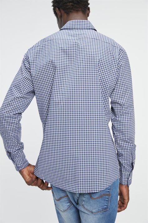 Camisa-Social-Algodao-Peruano-Xadrez-Costas--