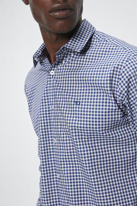Camisa-Social-Algodao-Peruano-Xadrez-Detalhe--