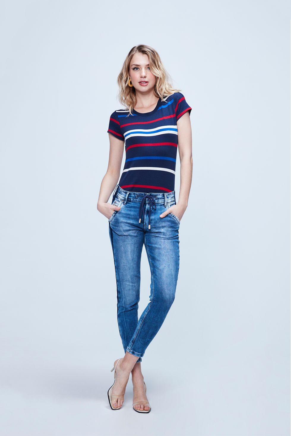 Calca-Jogger-Jeans-Listra-Lateral-Frente--
