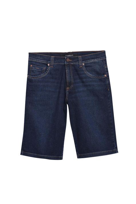Bermuda-Jeans-Basica-Reta-Masculina-Detalhe-Still--
