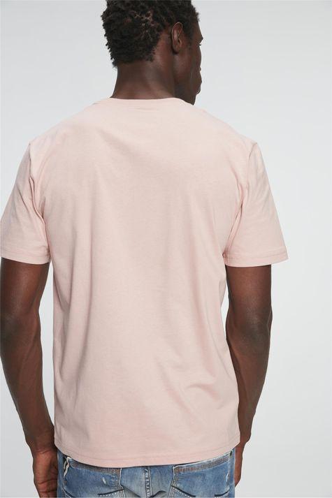 Camiseta-Basica-com-Bolso-Masculina-Costas--