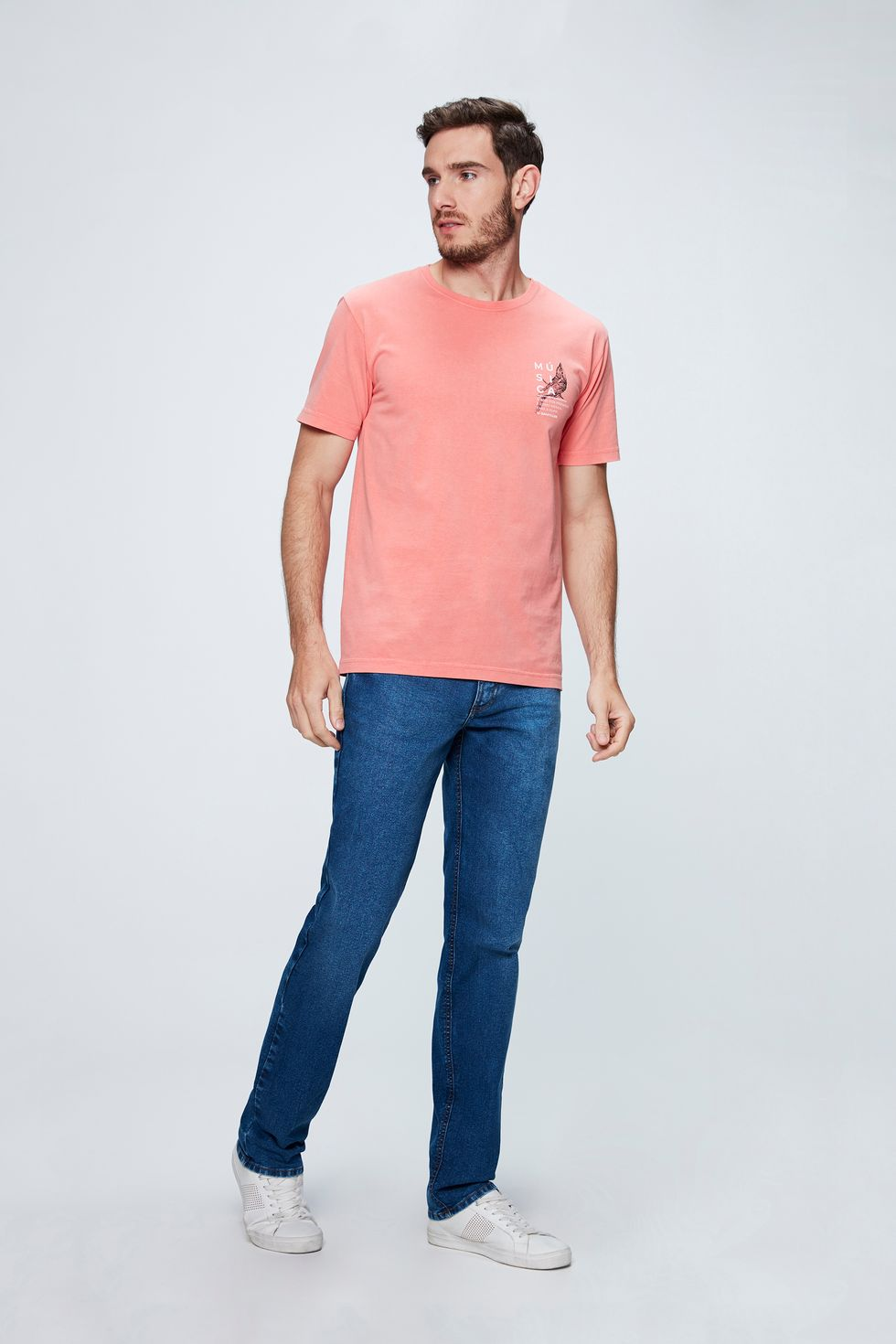 Look-Moderno-Camiseta-com-Estampa