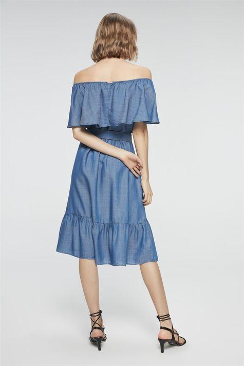 Vestido-Jeans-Azul-Royal-Midi-Detalhe--