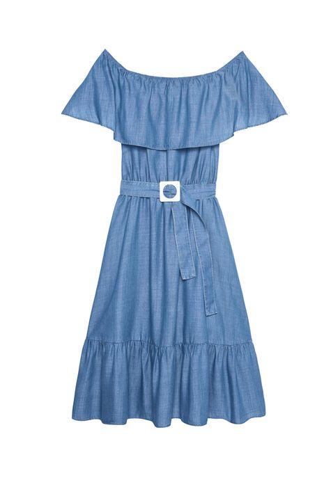 Vestido-Jeans-Azul-Royal-Midi-Detalhe-2--