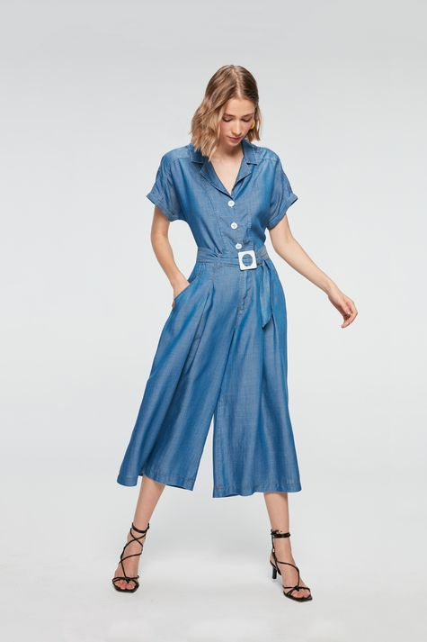 Camisa-Jeans-Azul-Royal-Feminina-Detalhe-1--