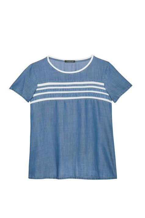 Camiseta-Jeans-Azul-Royal-com-Listras-Detalhe-Still--