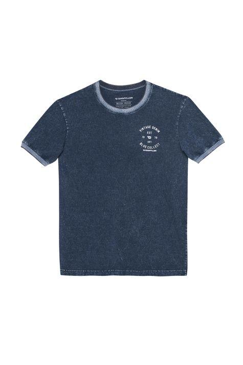 Camiseta-Denim-com-Estampa-Vintage-Detalhe-Still--