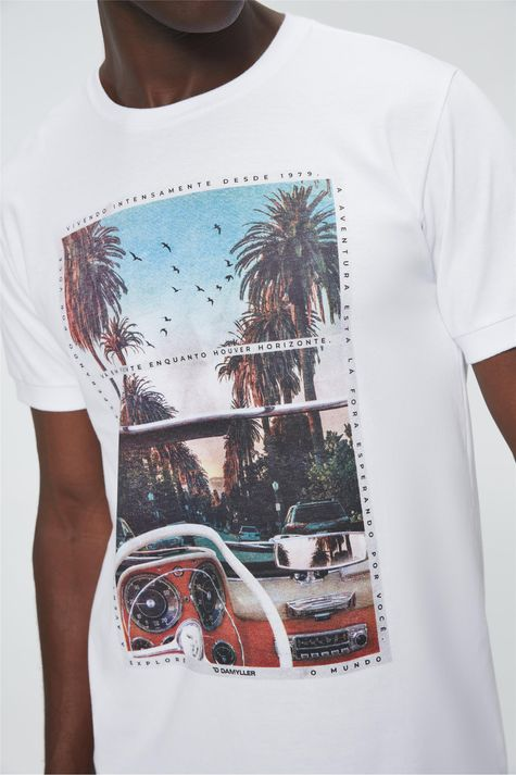 Camiseta-Estampa-Va-em-Frente-Masculina-Detalhe--