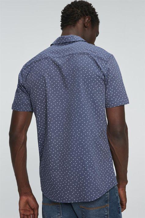 Camisa-de-Estampa-Geometrica-Manga-Curta-Costas--
