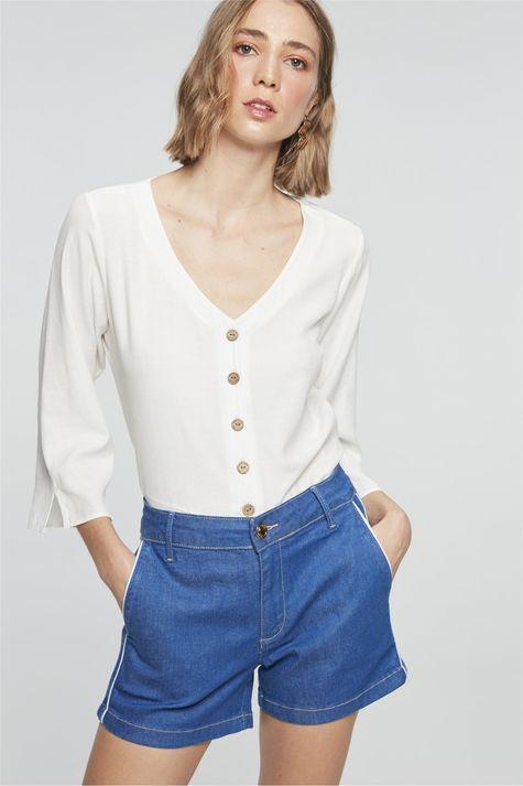 Short-Jeans-Azul-Royal-Medio-Solto-Frente--