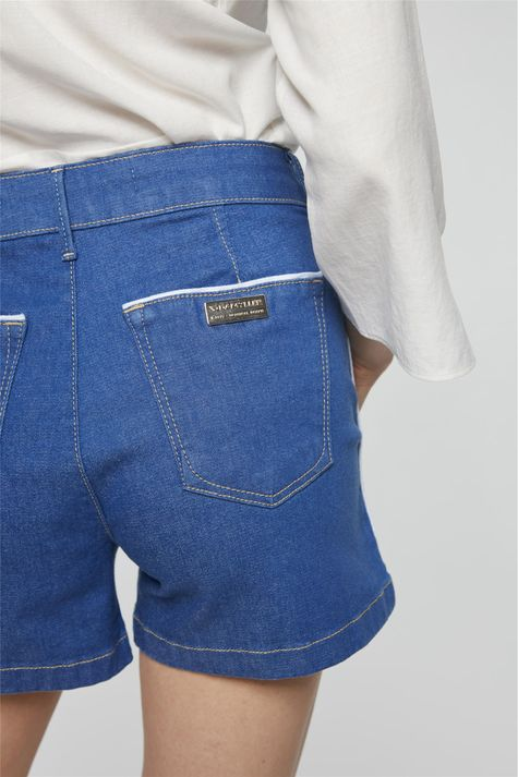 Short-Jeans-Azul-Royal-Medio-Solto-Detalhe--