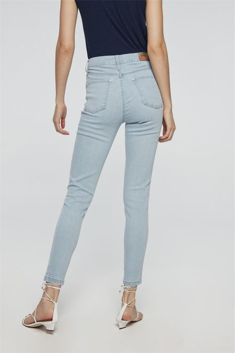 Calca-Jeans-Azul-Claro-Skinny-Cropped-Costas--