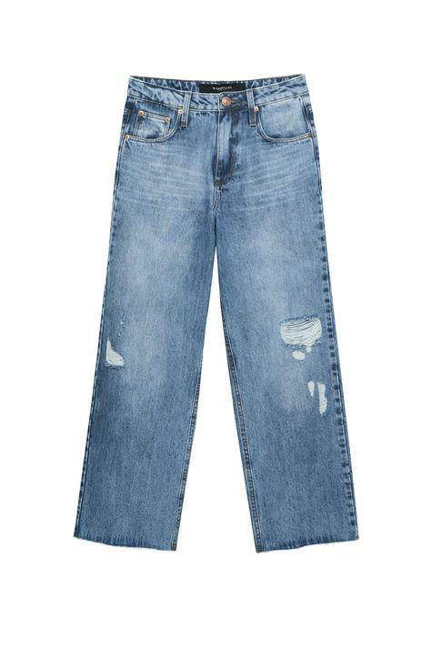 Calca-Jeans-Pantalona-Cropped-Destroyed-Detalhe-Still--