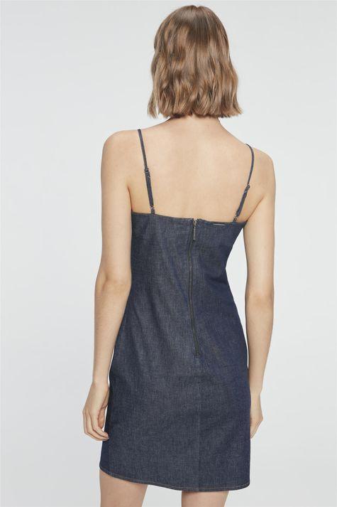 Vestido-Jeans-Mini-com-Fendas-Costas--