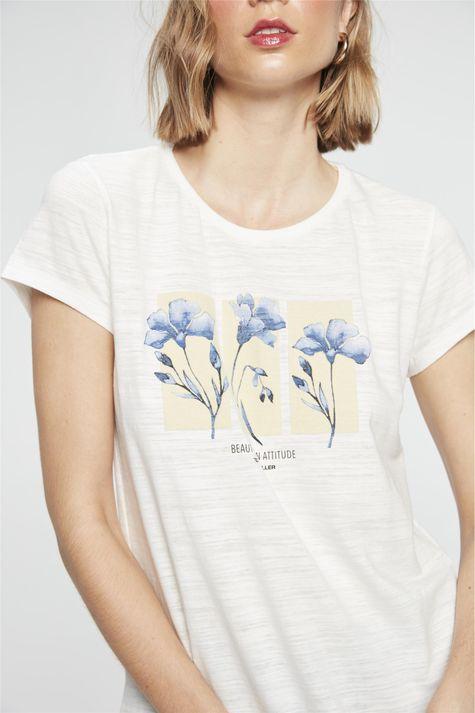 Camiseta-Estampa-Beauty-is-an-Attitude-Frente--