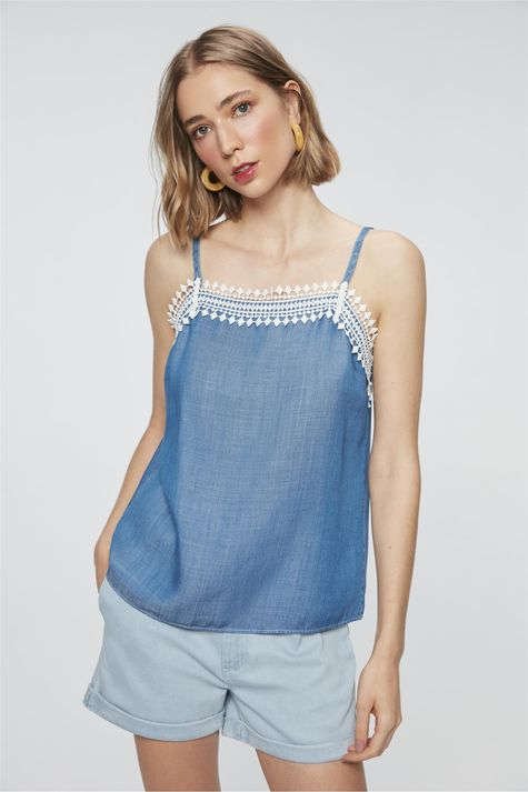 Regata-Jeans-Azul-Royal-com-Renda-Detalhe--