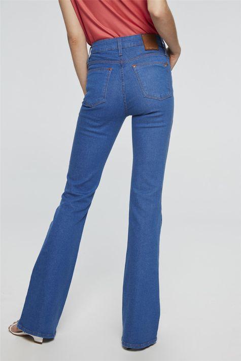 Calca-Jeans-Azul-Royal-Boot-Cut-Costas--