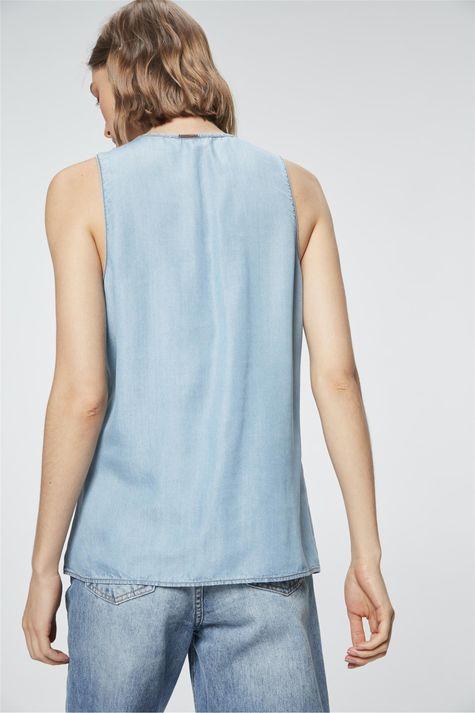 Regata-Jeans-Azul-Claro-Feminina-Costas--