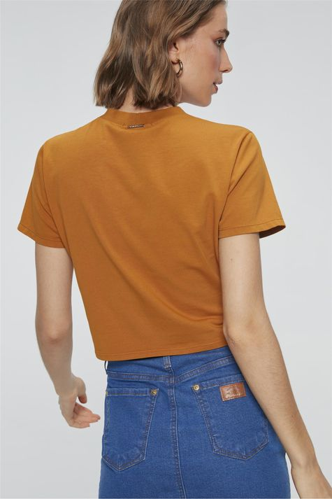 Camiseta-Cropped-com-Estampa-Amazing-Costas--