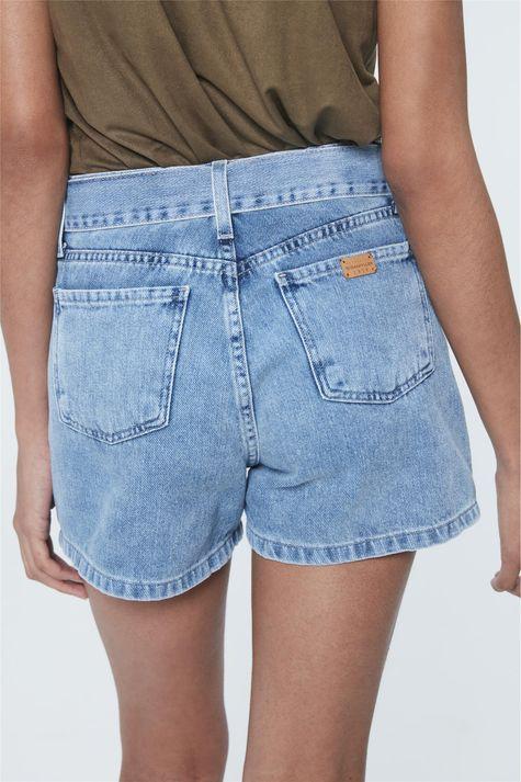 Short-Jeans-com-Cinto-Feminino-Costas--