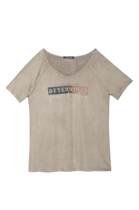 Camiseta-de-Suede-com-Estampa-Determines-Detalhe-Still--