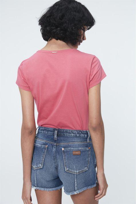 Short-Jeans-Mini-de-Cintura-Alta-Solto-Costas--
