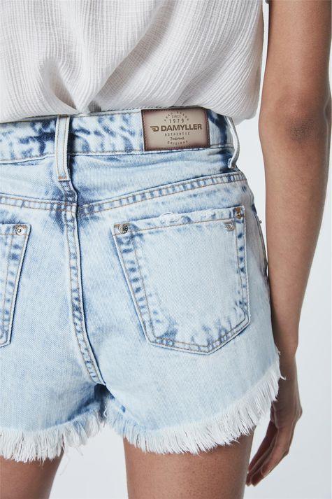 Short-Jeans-Claro-Cintura-Alta-Destroyed-Detalhe-1--