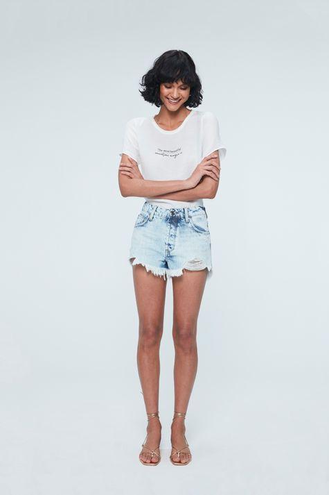 Short-Jeans-Claro-Cintura-Alta-Destroyed-Detalhe-2--