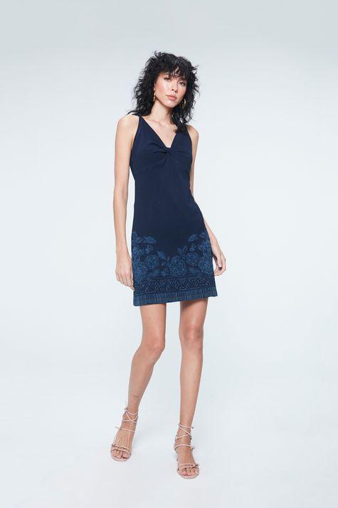 Vestido-Mini-em-Malha-Denim-Floral-Detalhe-1--