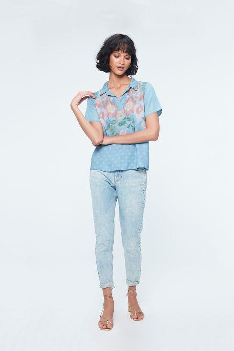 Blusa-Jeans-Estampa-Floral-e-Gola-Detalhe-1--