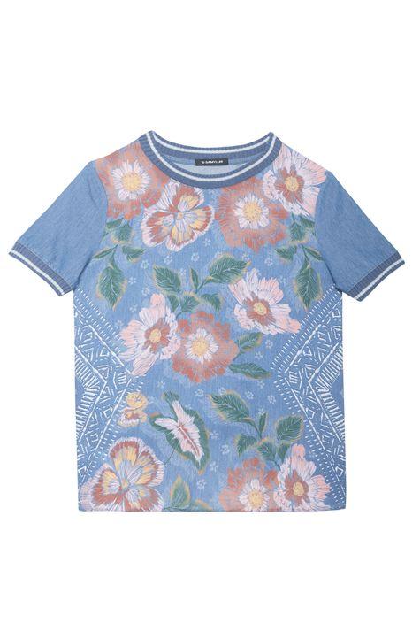 Blusa-Jeans-com-Estampa-Floral-e-Ribanas-Detalhe-Still--