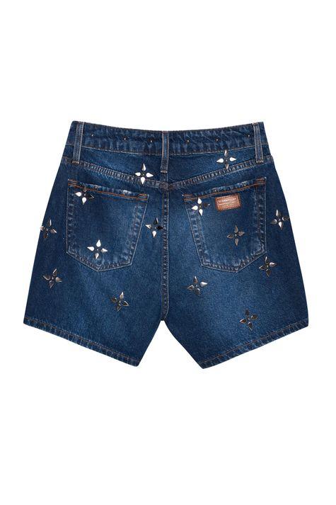 Short-Jeans-de-Cintura-Alta-Recollect-Detalhe-3--