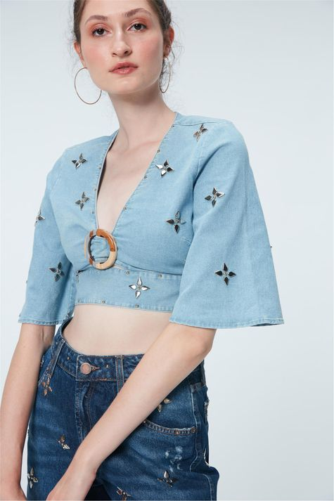 Blusa-Cropped-Jeans-com-Tachas-Recollect-Costas--