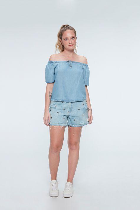 Short-Jeans-Solto-com-Tachas-Recollect-Detalhe-2--