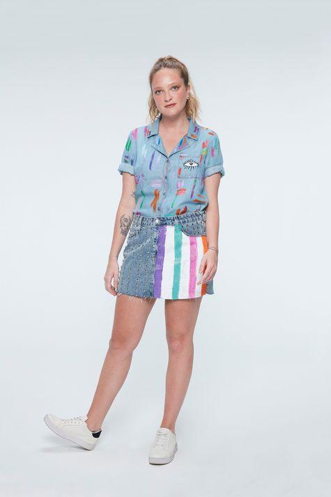 Camisa-Jeans-Colorida-Recollect-Detalhe-1--