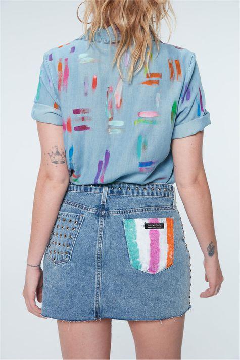 Saia-Jeans-Mini-com-Tachas-Recollect-Costas--