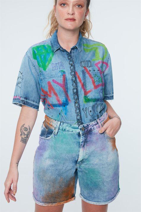 Bermuda-Jeans-Tie-Dye-Recollect-Detalhe--