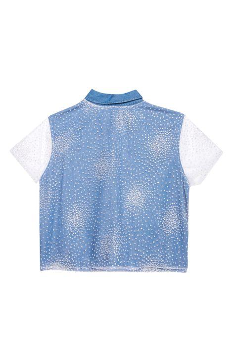 Camisa-Jeans-com-Paete-Prata-Recollect-Detalhe-2--